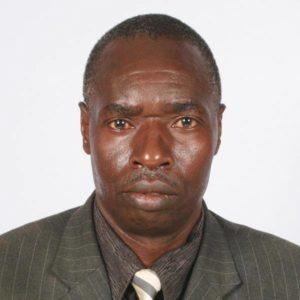 Methuselah Nyandoro Nyabuto